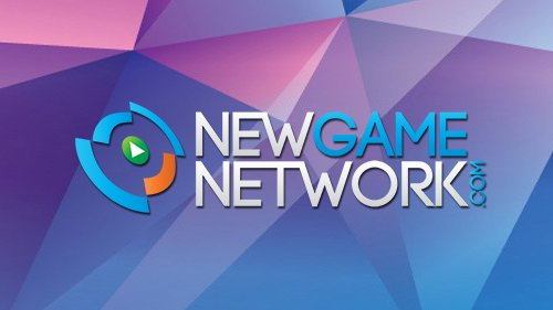 New Game Network Logo