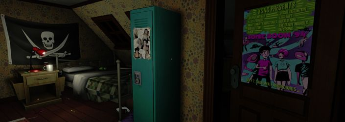 Best Adventure Game 2013 Gone Home