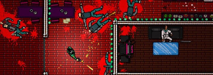 Worst Sequel 2015 Hotline Miami 2: Wrong Number