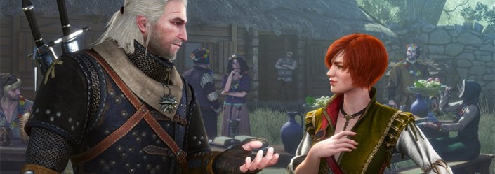 Best DLC / Expansion 2015 Hearts of Stone (The Witcher 3)