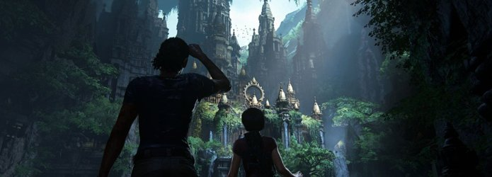 Best DLC / Expansion 2017 Uncharted: The Lost Legacy