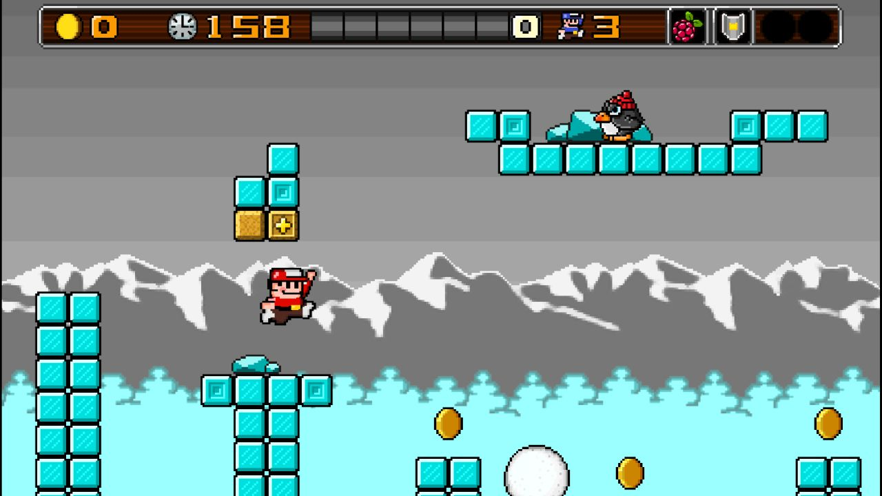 8-Bit Boy Screenshots - Image #11057 | New Game Network