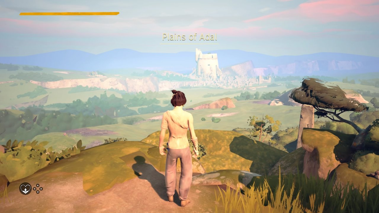 Absolver gets a major update