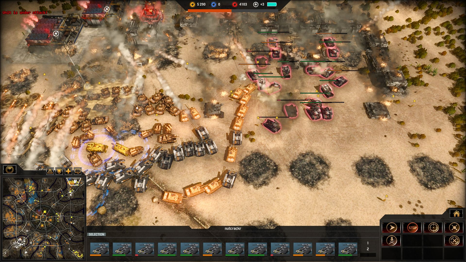 Act Of Aggression Review New Game Network