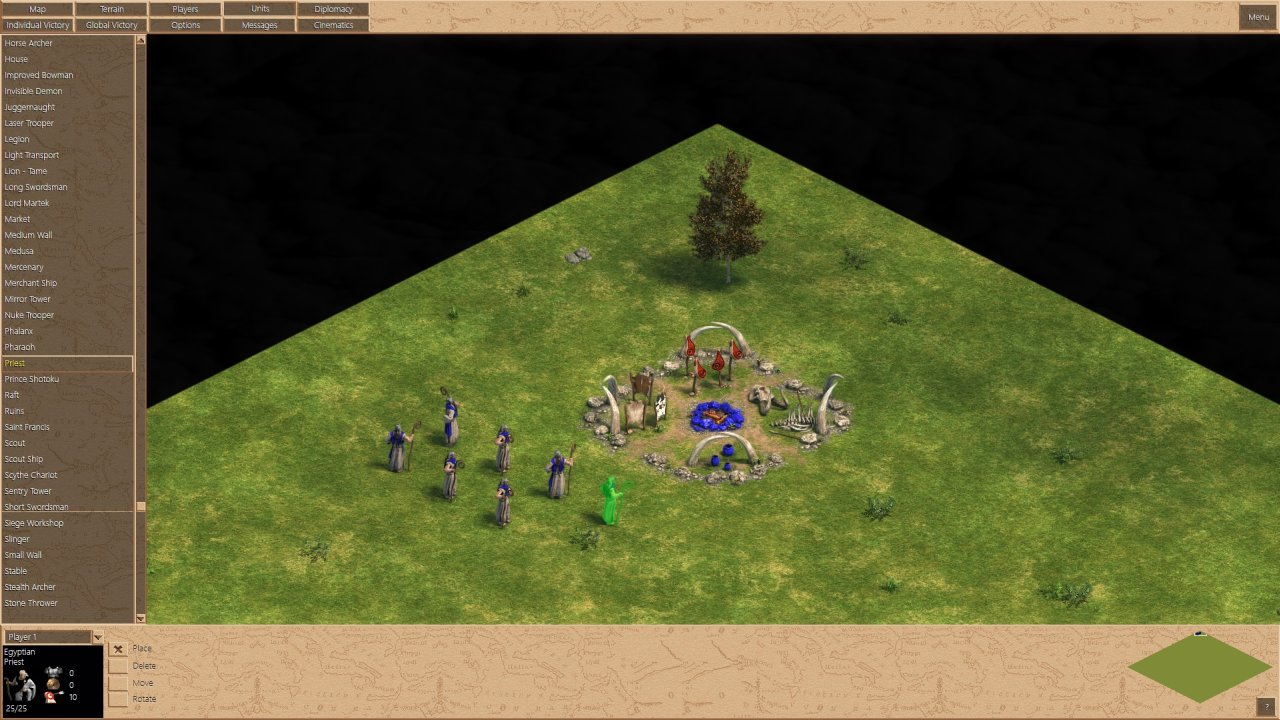Age of Empires: Definitive Edition Screenshots - Image