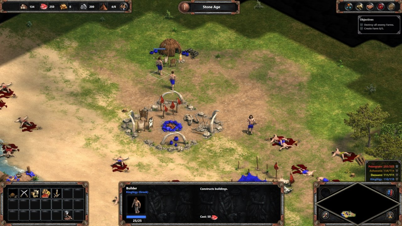 Definitive Edition Launch Trailer — Age of Empires