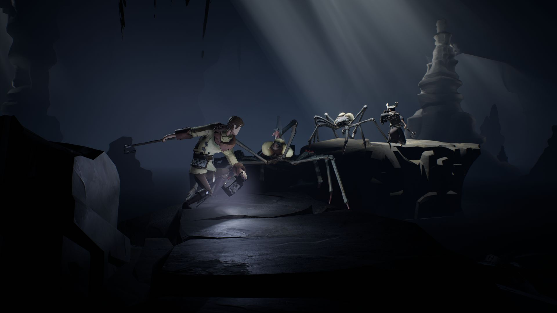 Ashen Xbox one