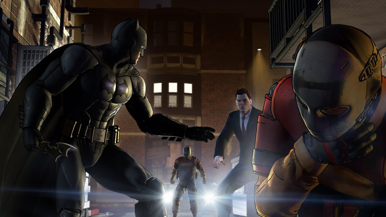 batman the enemy within episode 5 wiki