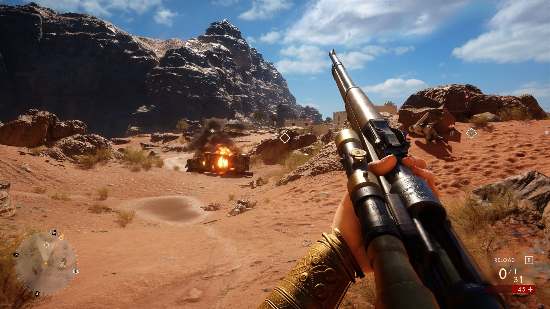 Battlefield 1 Review | New Game Network