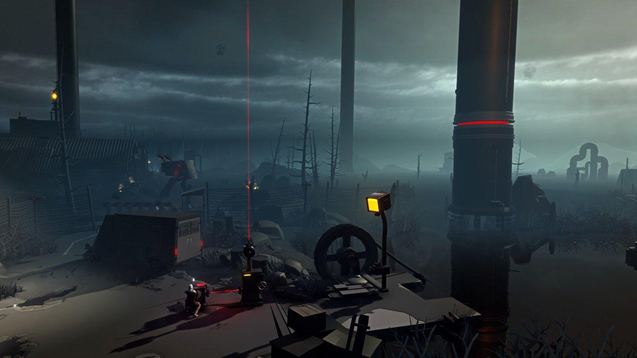 Black The Fall Screenshots - Image #21387   New Game Network