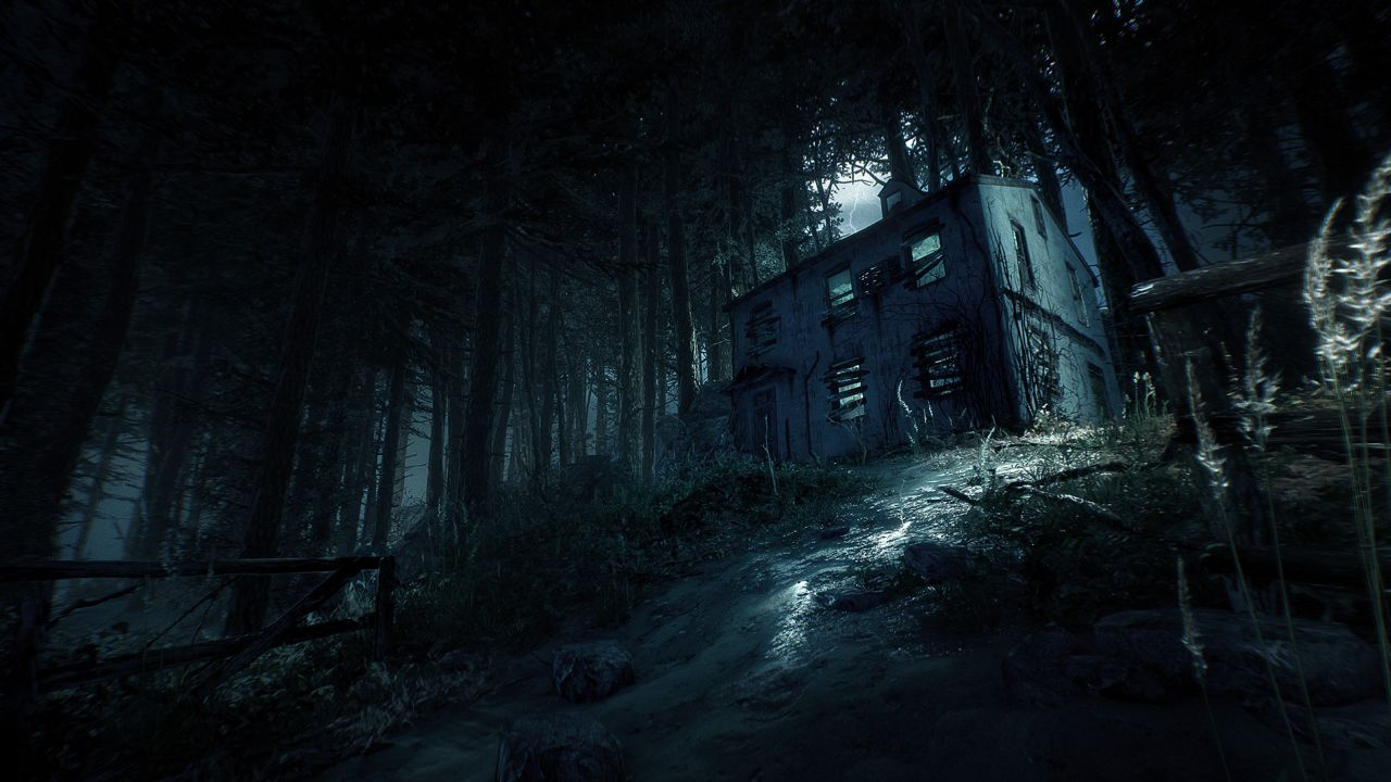 Blair Witch 2019 game