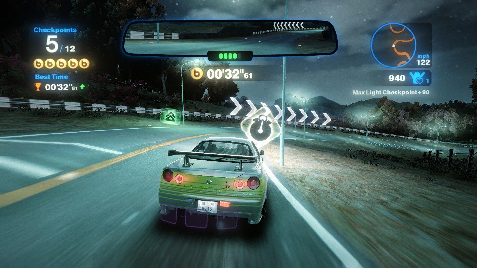 New Car Racing Games  Free Download