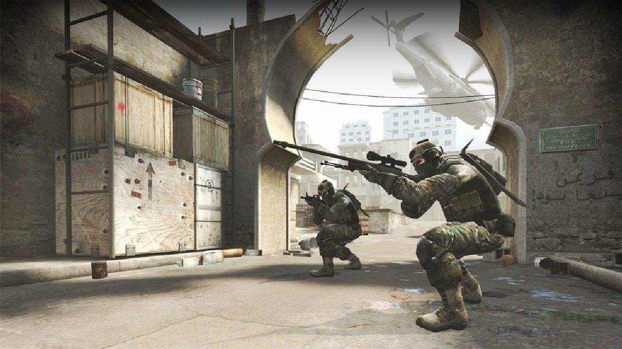Counter Strike Global Offensive Counter Strike Global