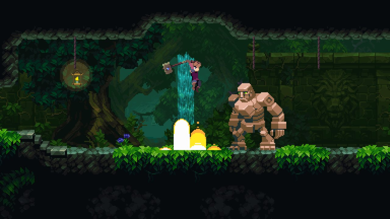 Chasm PC Game