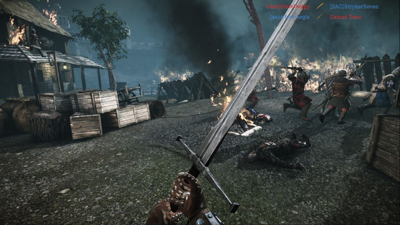 Chivalry: Medieval Warfare Screenshots - Image #10349 | New