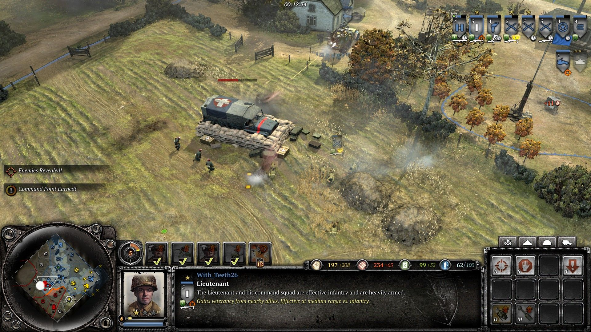 Company Of Heroes 2 The Western Front Armies Review New Game
