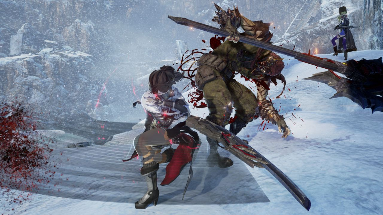 Code Vein Review | New Game Network
