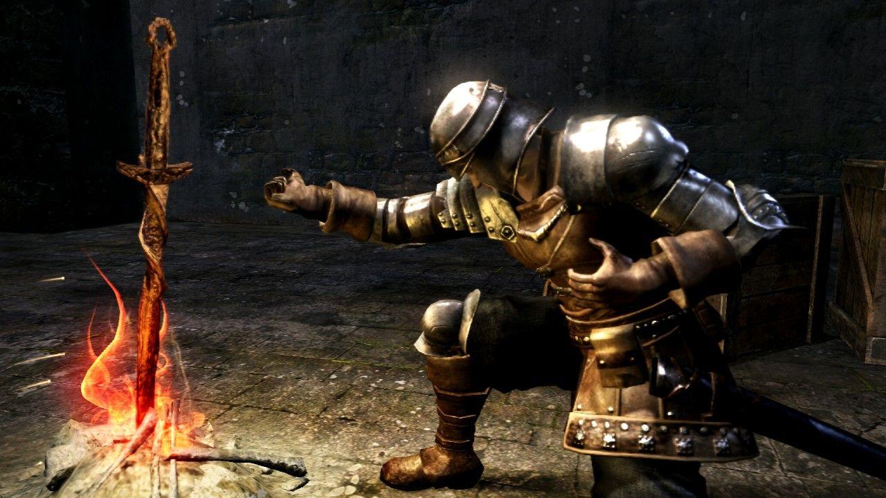 Dark Souls Ps3 Screenshots Dark Souls Screenshot