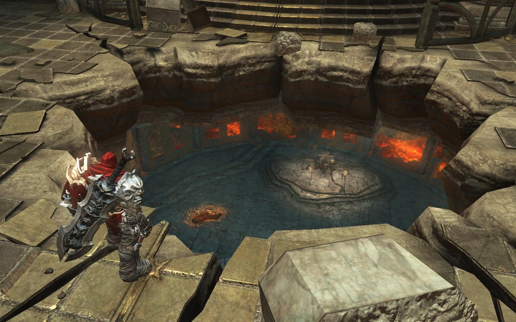 No Darksiders demo or DLC planned