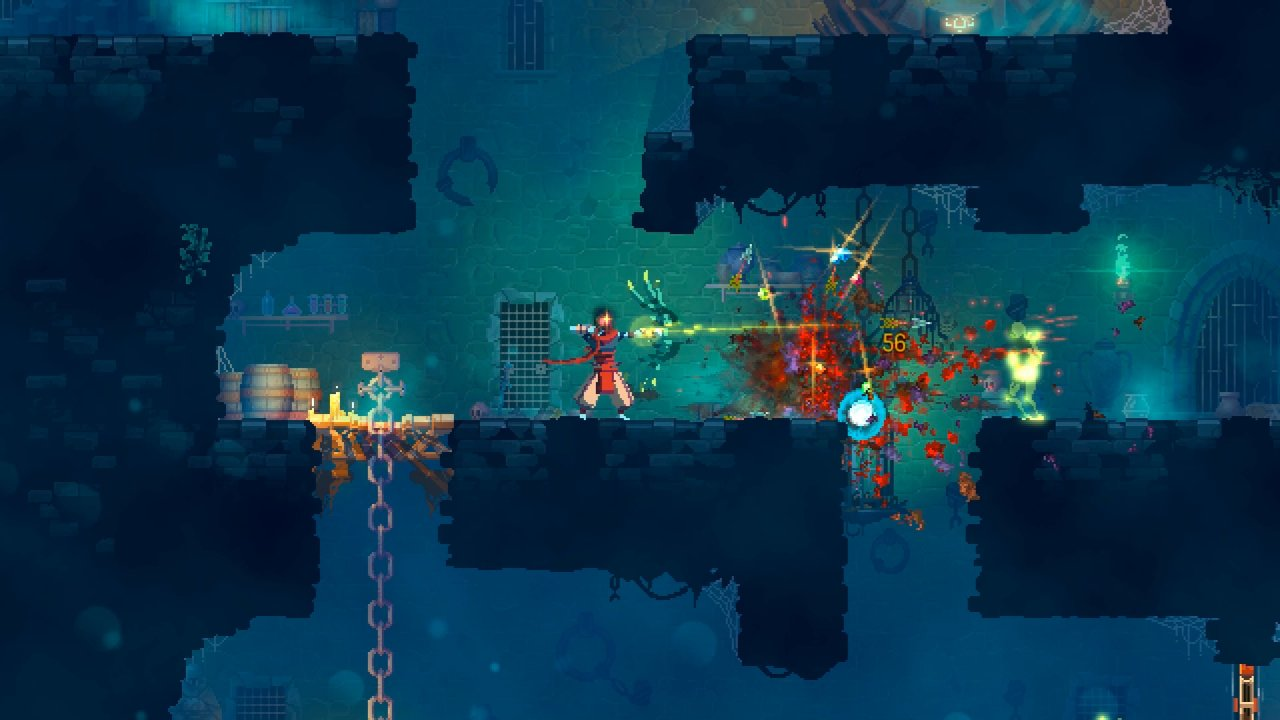Dead Cells PC Game