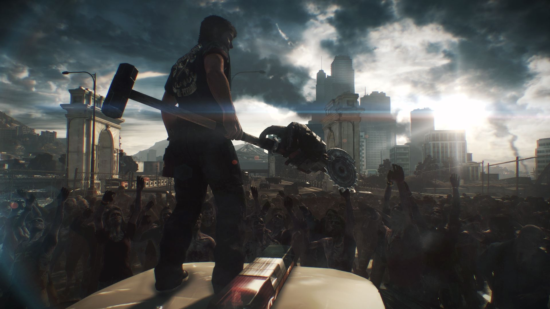 dead rising 3 the game