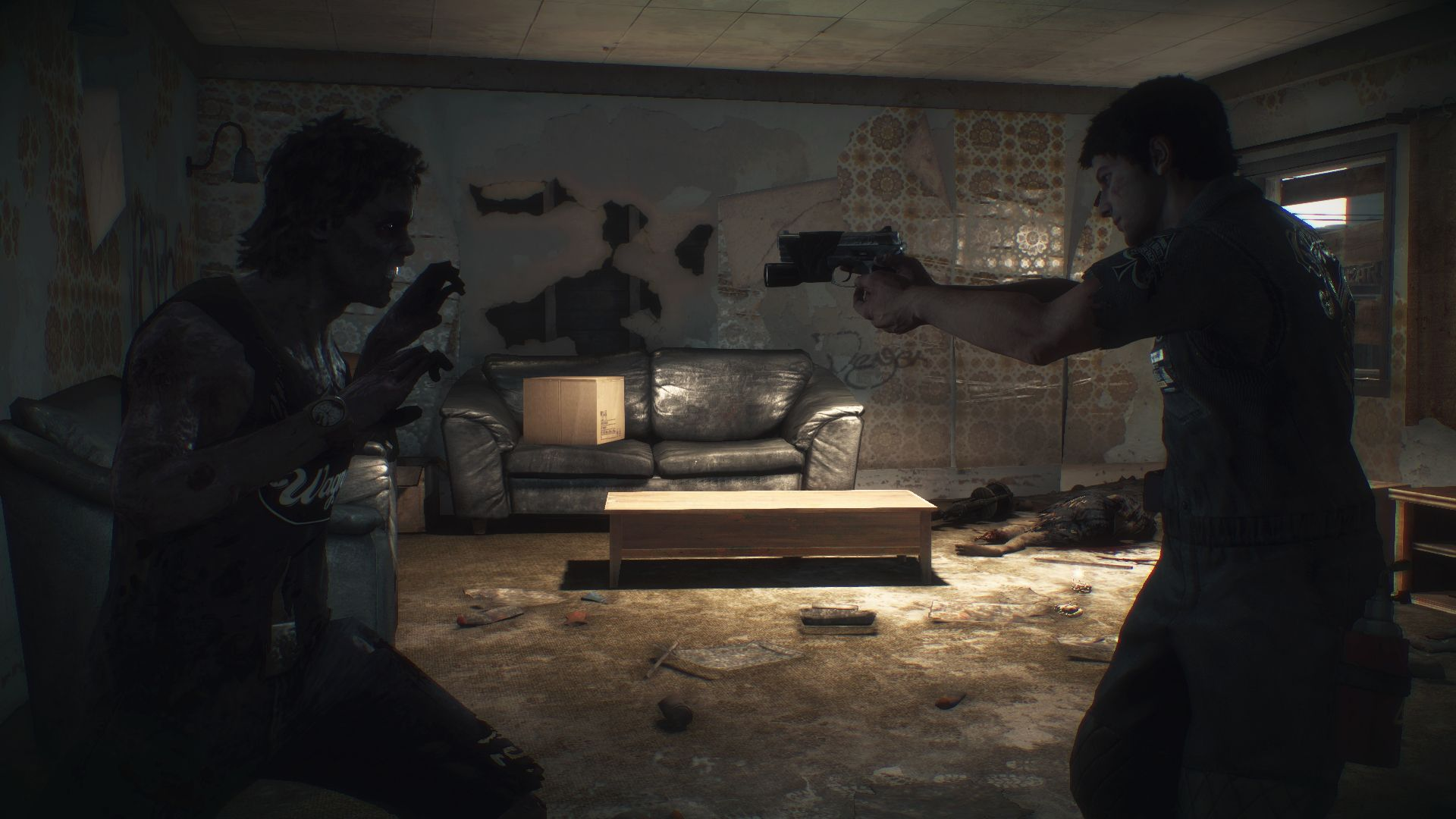 Dead Rising 3 Screenshots Image 12230 New Game Network