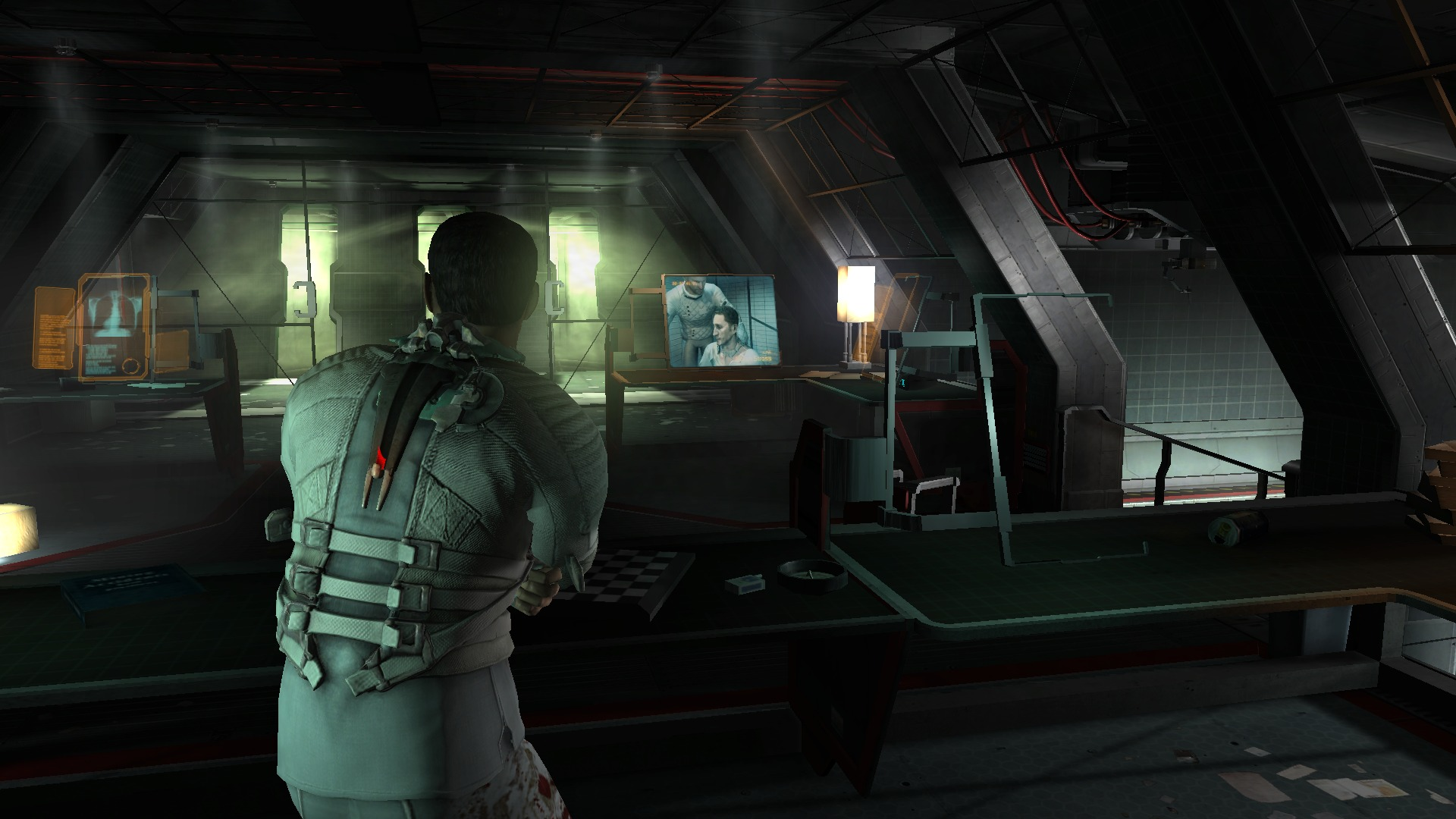 Dead Space 2 Screenshots Image 4331 New Game Network