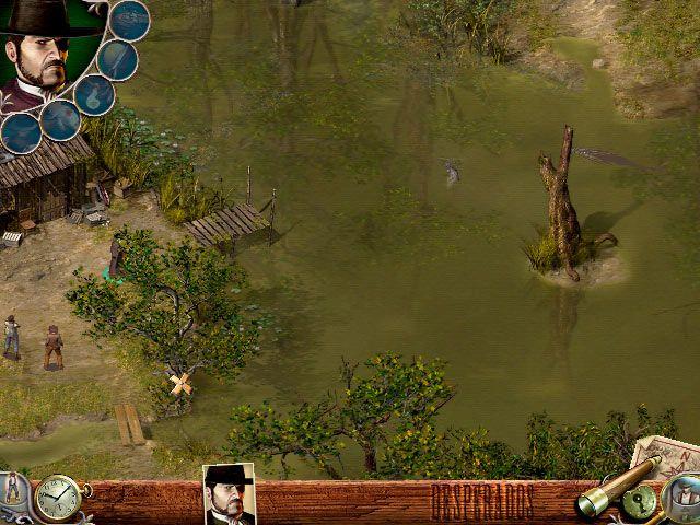 Desperados Wanted Dead Or Alive Image 314 New Game Network