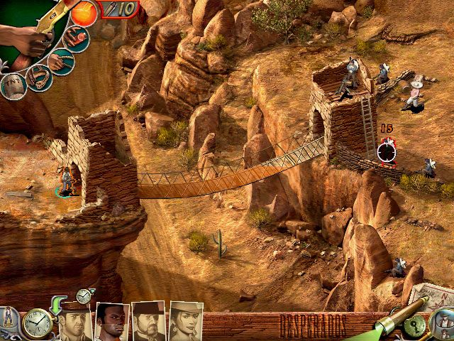 Desperados Wanted Dead Or Alive Image 315 New Game Network