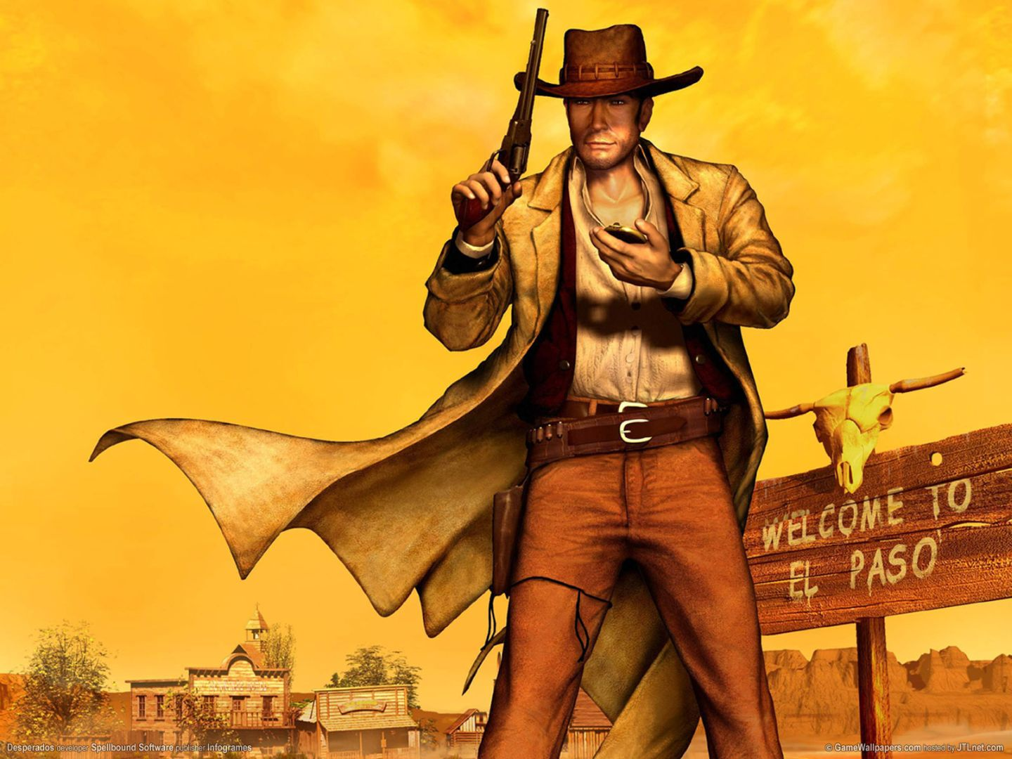 Desperados Wanted Dead Or Alive Image 321 New Game Network