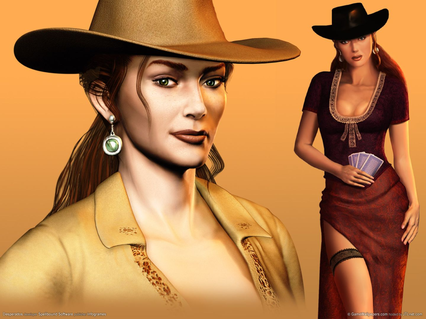 Desperados Wanted Dead Or Alive Image 325 New Game Network