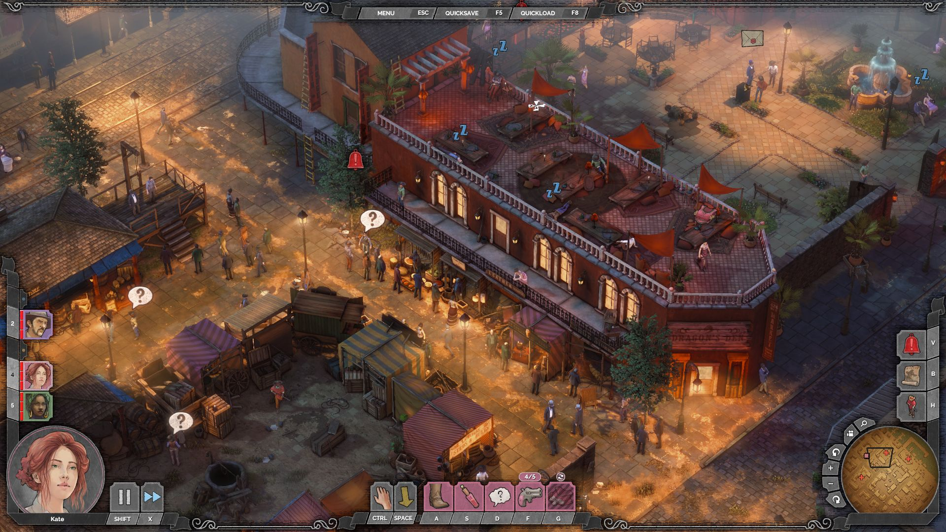 Desperados Iii Review New Game Network
