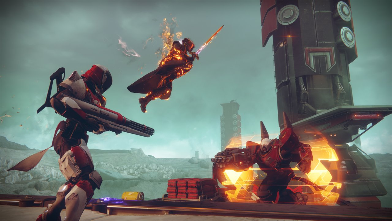 Bungie Already Has Plans For Destiny 3