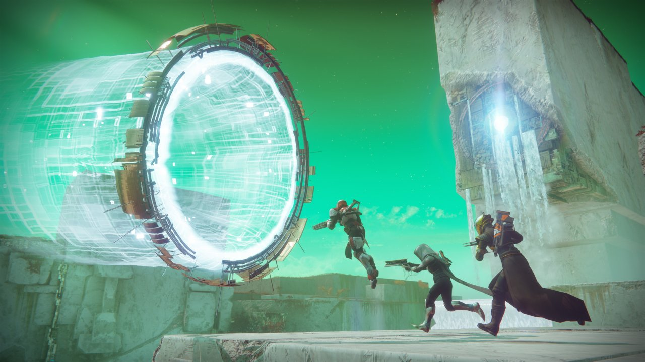 Destiny 2 dev confirms Grimoire Cards won't make an appearance