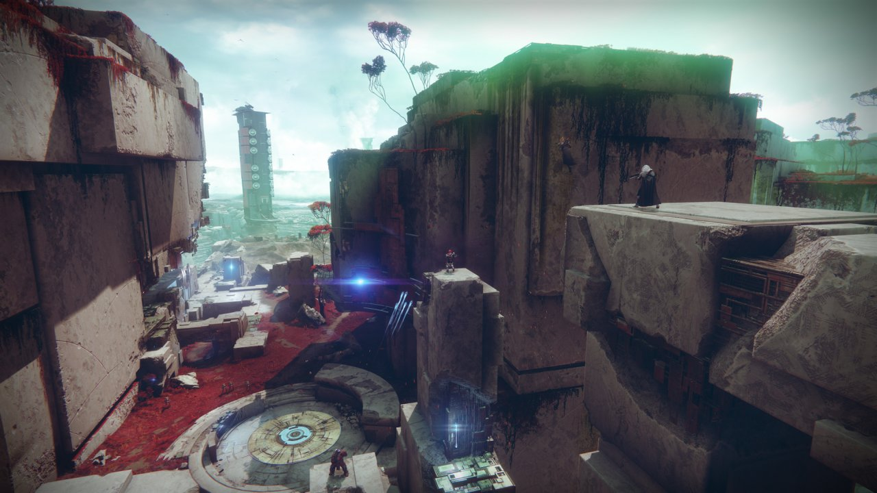 How Overwatch Inspired Destiny 2's Multiplayer