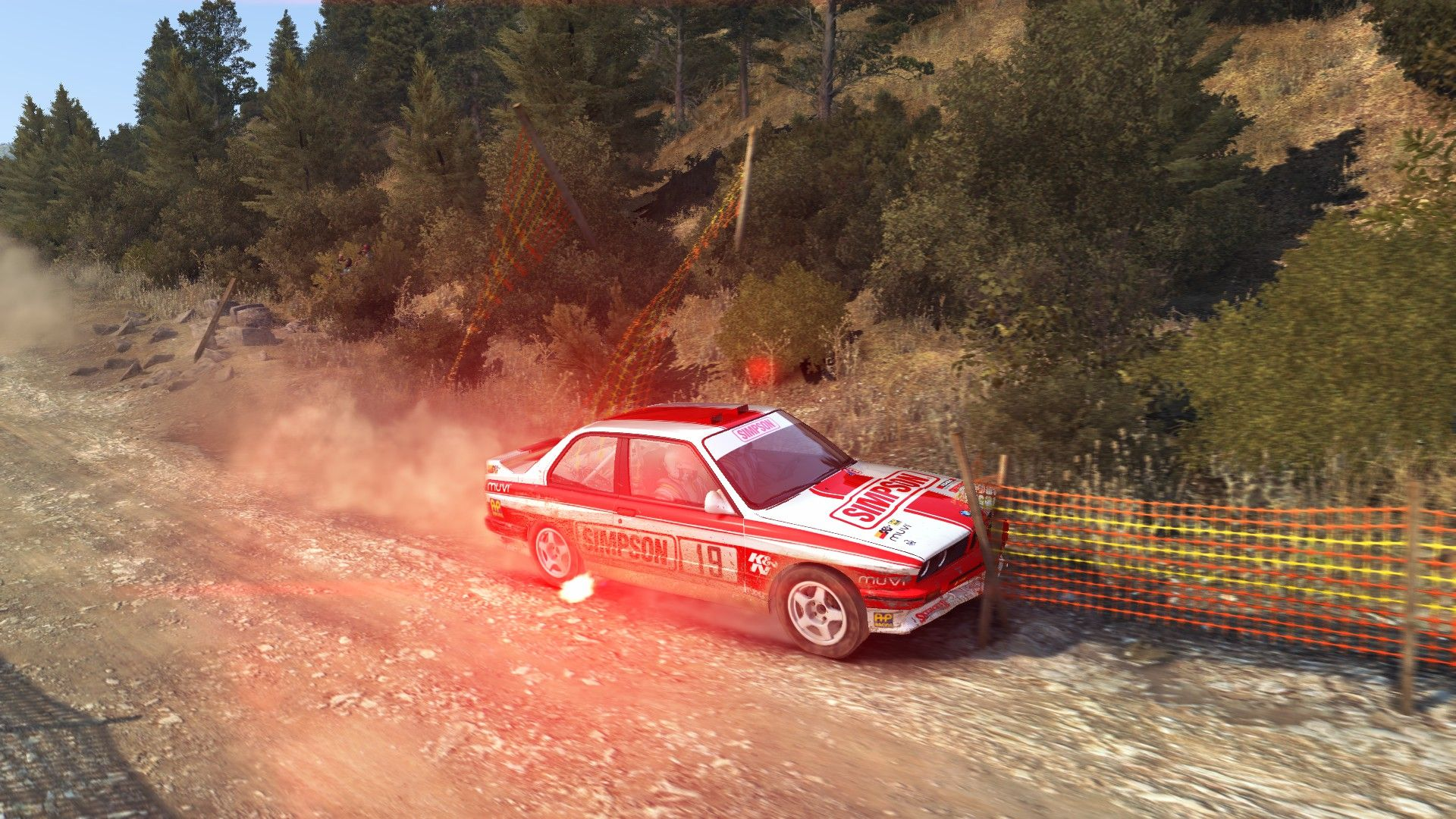 dirt rally screenshots image 18186 new game network. Black Bedroom Furniture Sets. Home Design Ideas