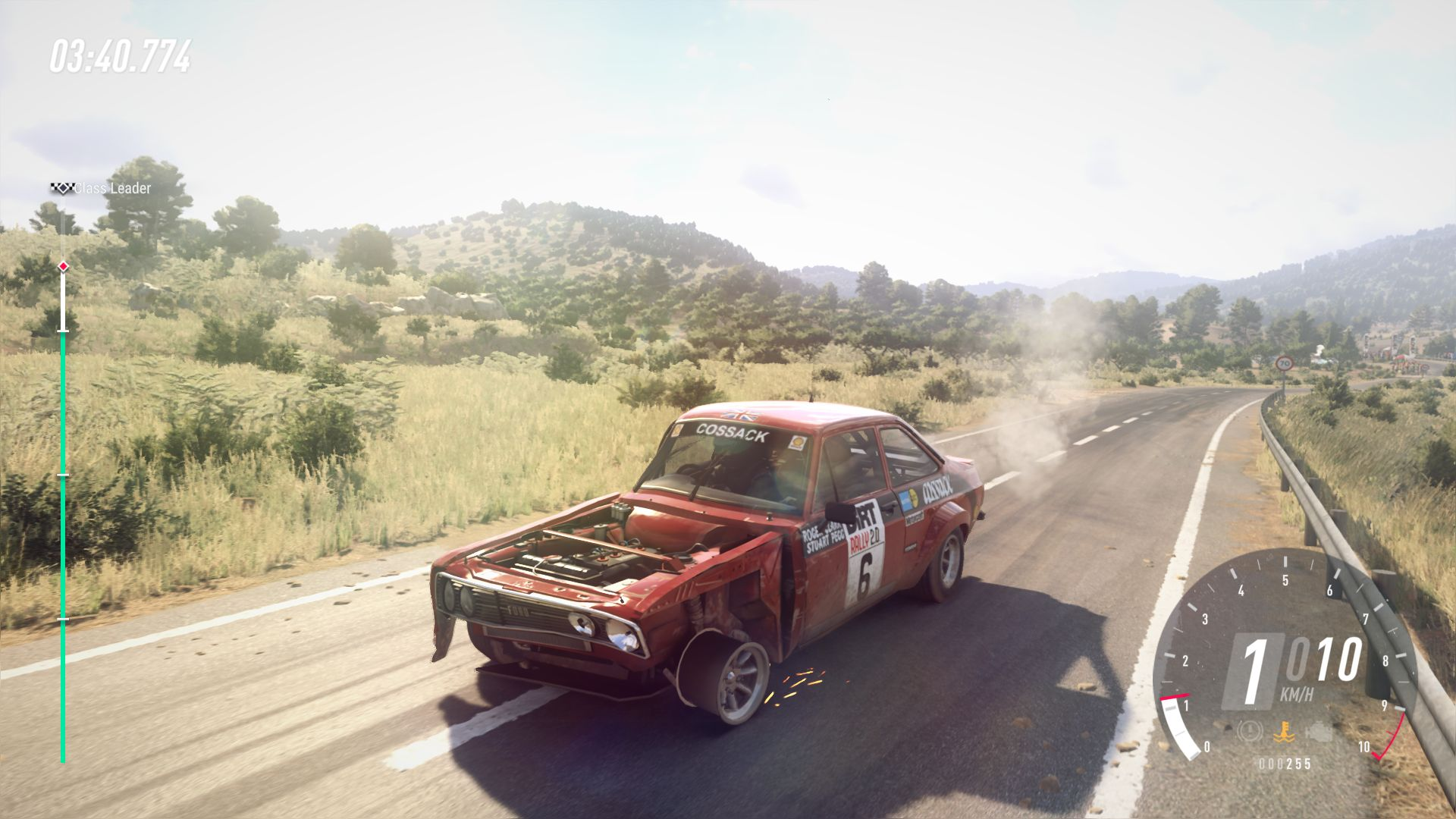 dirt rally 2 0 screenshots image 26993 new game network. Black Bedroom Furniture Sets. Home Design Ideas