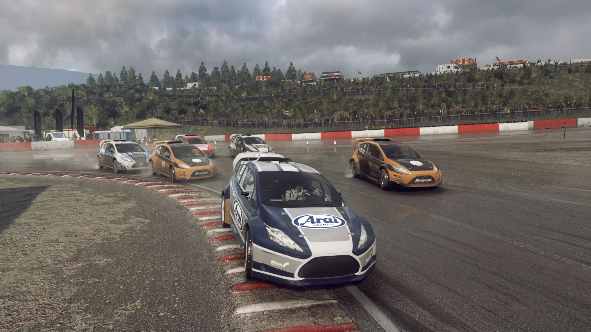 dirt rally 2 0 available today xbox one news at new game. Black Bedroom Furniture Sets. Home Design Ideas