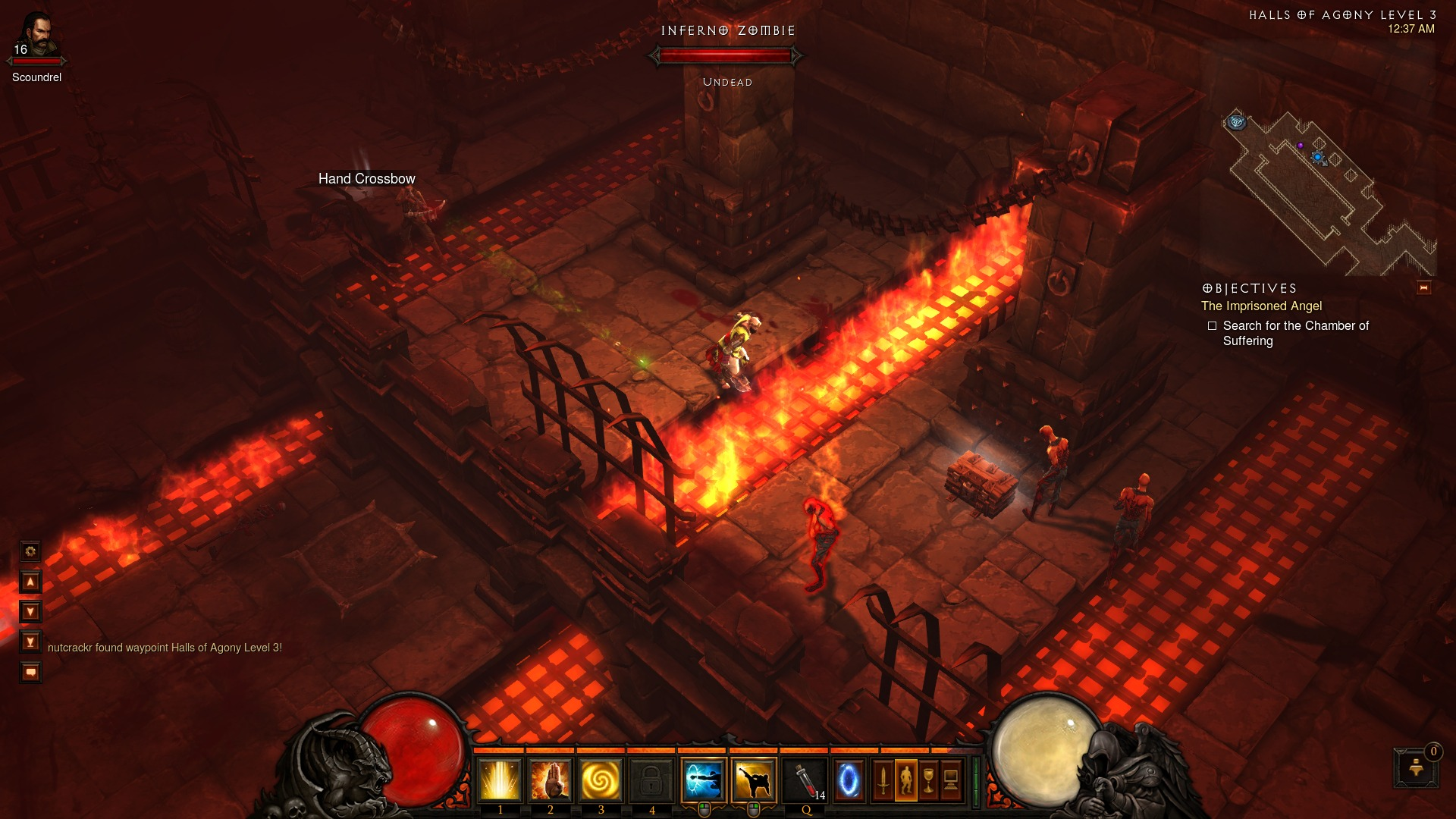 an analysis of diablo 3 a modern video game Similarly, if i wanted a more modern day loot game there was borderlands 2 now diablo iii's expansion pack, reaper of souls, has released, and i top 10 rad robots in video games.