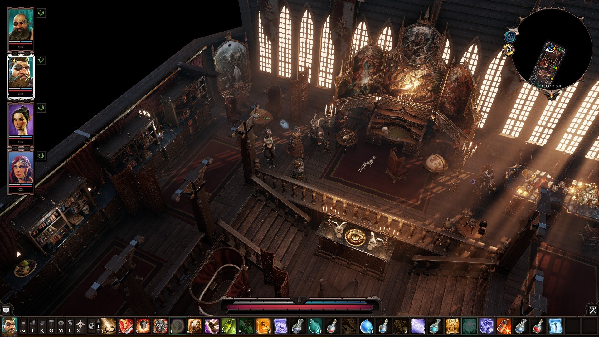 Divinity Original Sin 2 Review New Game Network
