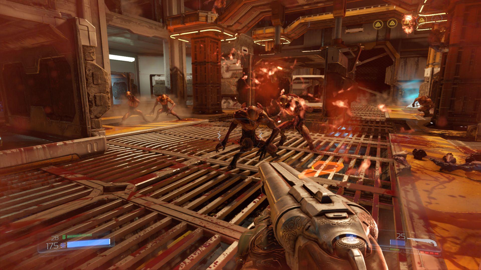 Doom screenshots - Image #18721 | New Game Network