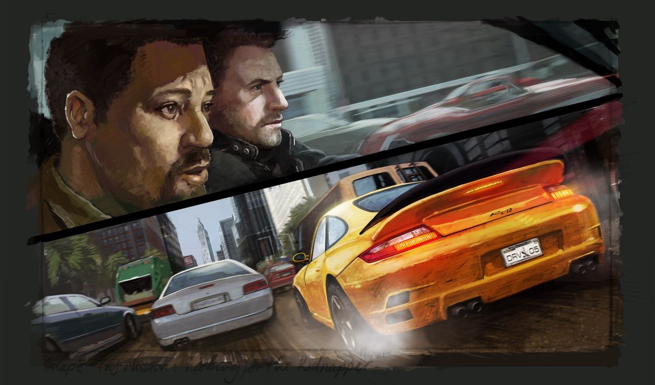 Driver San Francisco Images Image 3015 New Game Network