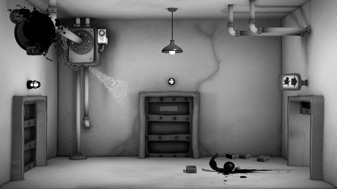 Escape Plan PS4 game