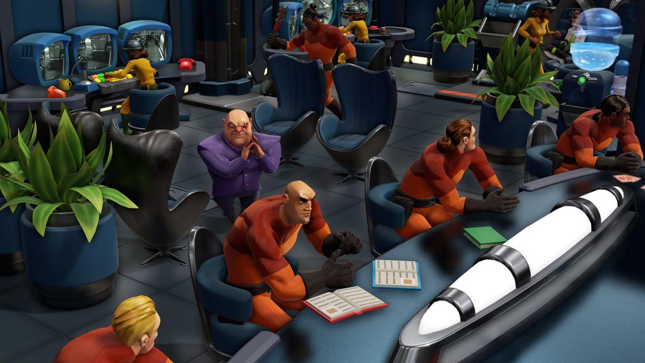 Evil Genius 2: World Domination Review