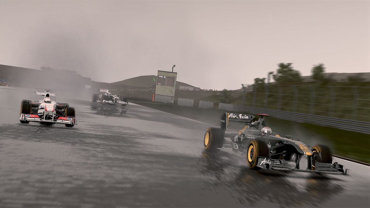 F1 2011 PS3 screenshots - Image #5177 | New Game Network