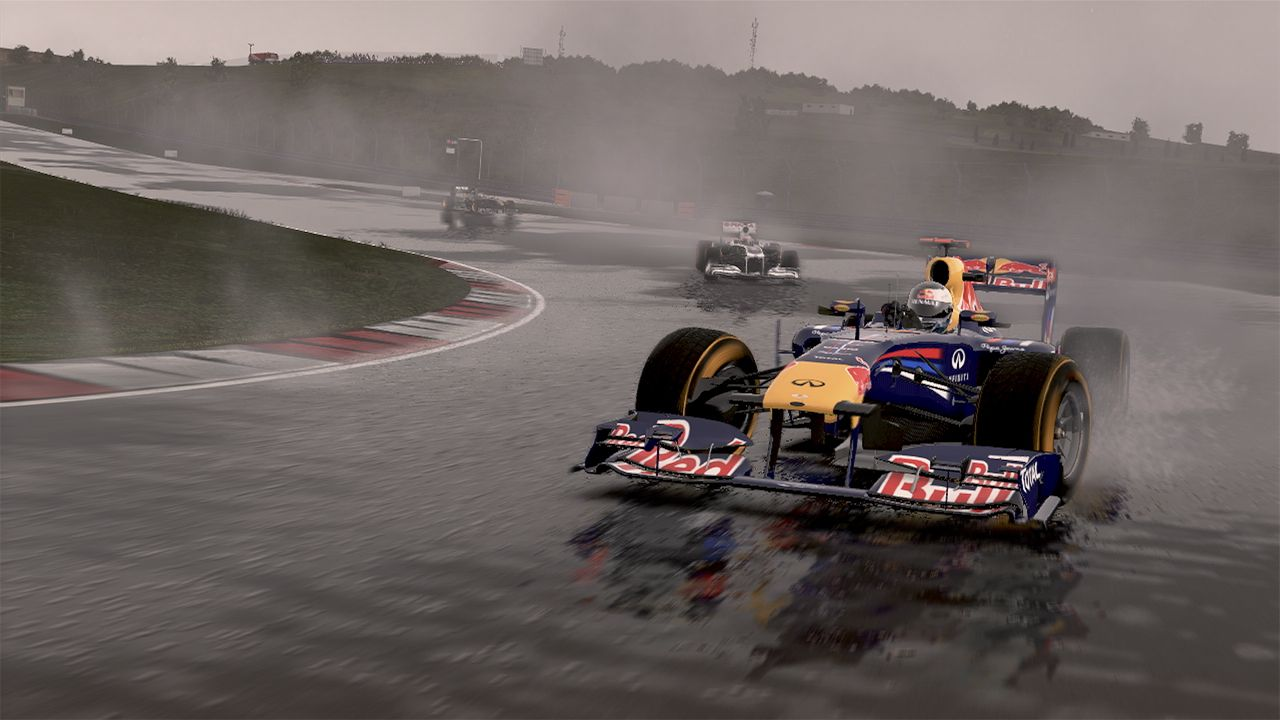 F1 2010 psp download