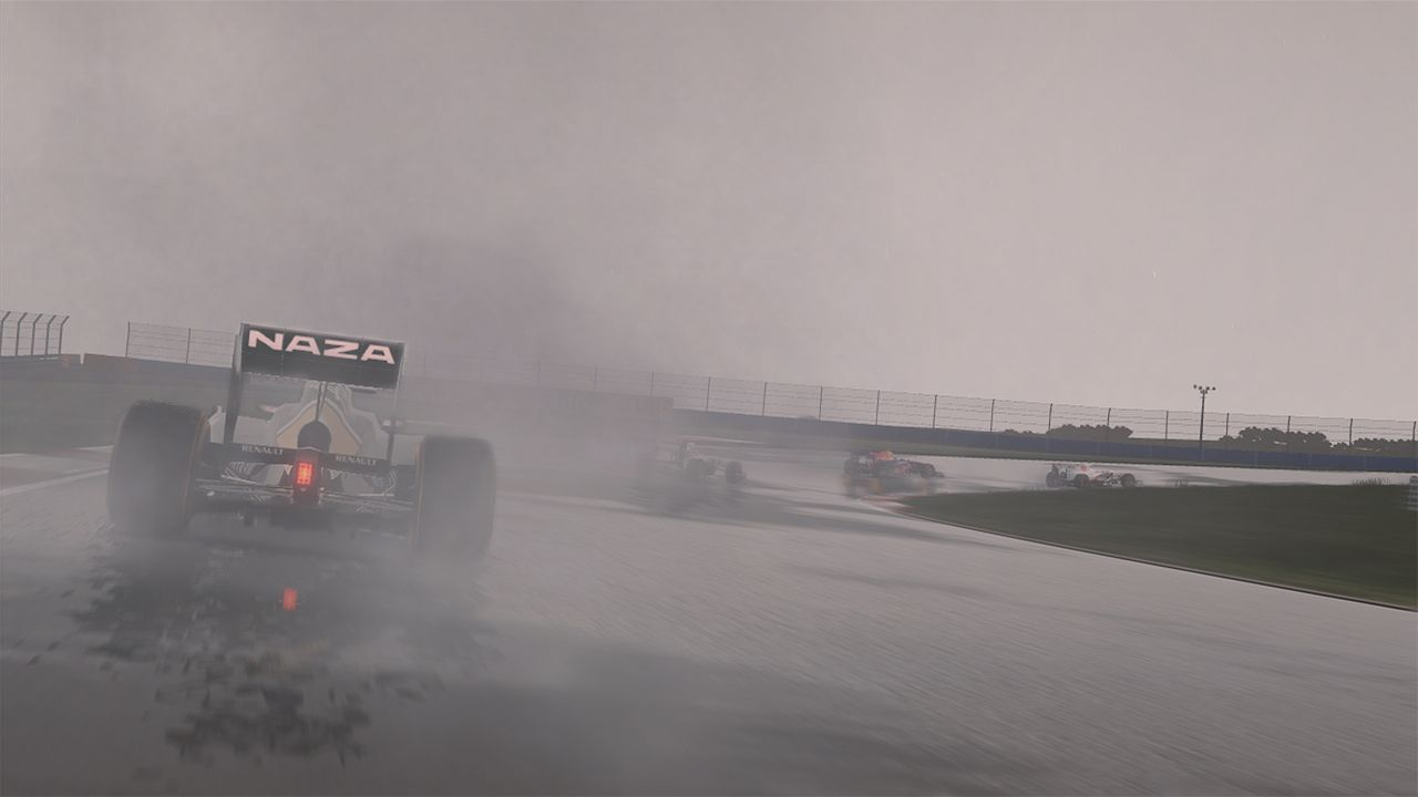 F1 2011 PS3 screenshots - Image #5178 | New Game Network