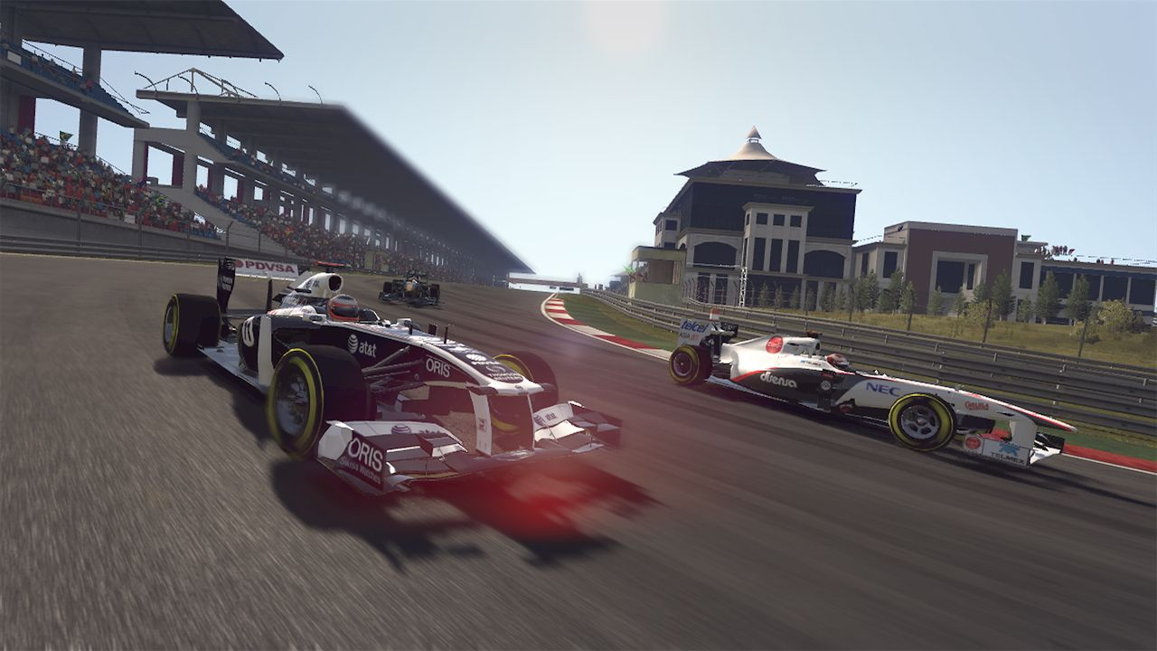 F1 2011 PS3 screenshots - Image #5175 | New Game Network