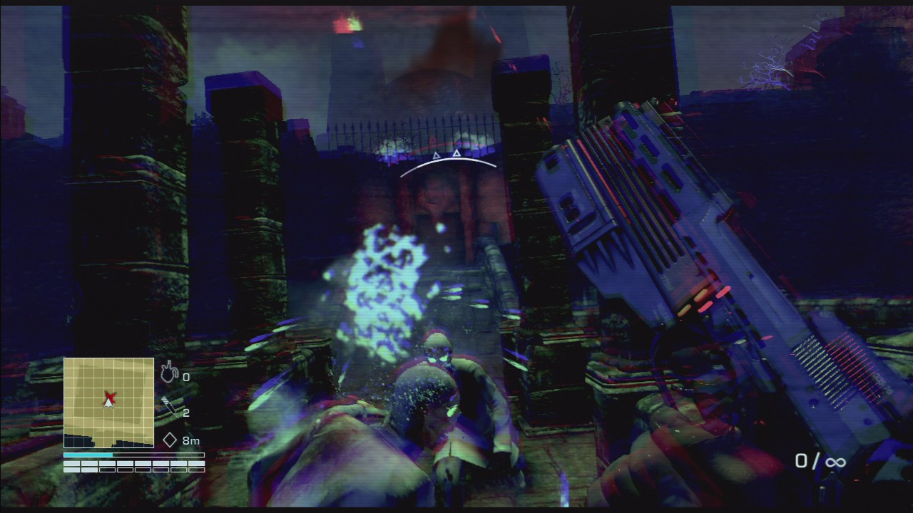 Far Cry 3 Blood Dragon Screenshots Image 11804 New