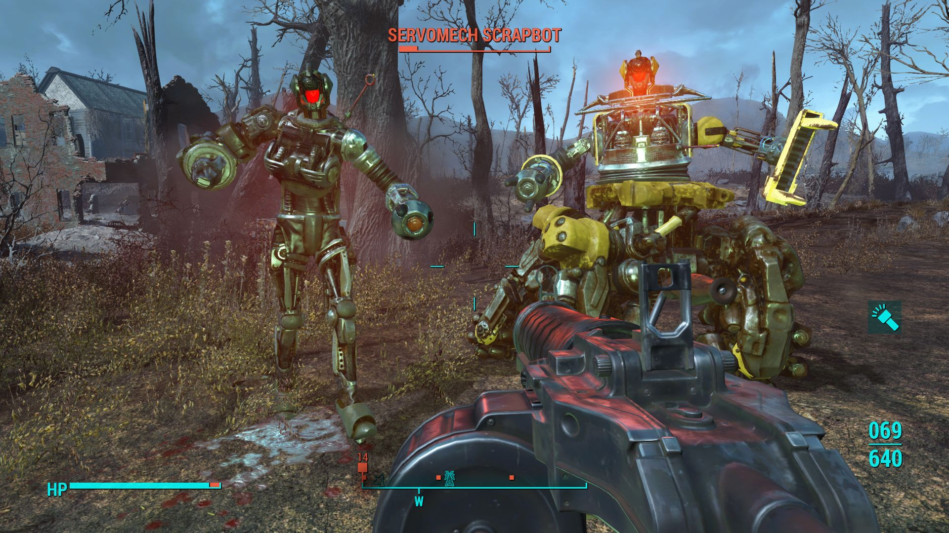 Pleasant Fallout 4 Automatron Review New Game Network Gmtry Best Dining Table And Chair Ideas Images Gmtryco
